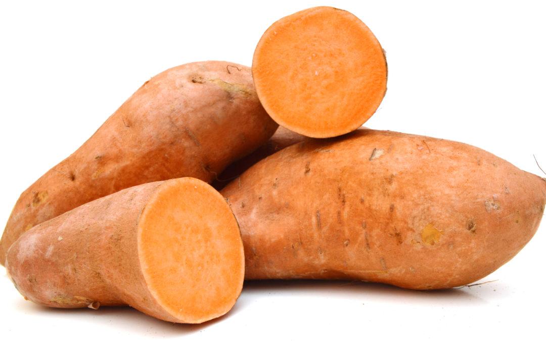 Boniato, batata o patata dulce. ¿Qué es y qué beneficios tiene?